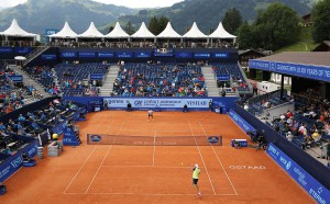Gstaad Tennis Open