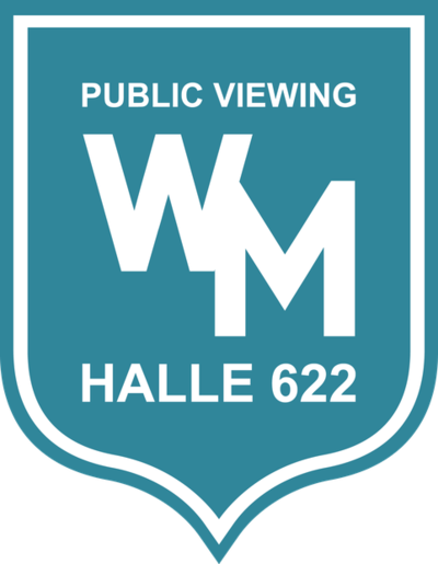 WM Public Viewing 2018 @Halle 622