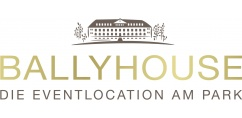 BallyHouse | Die Eventlocation am Park