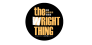 The Wright Thing