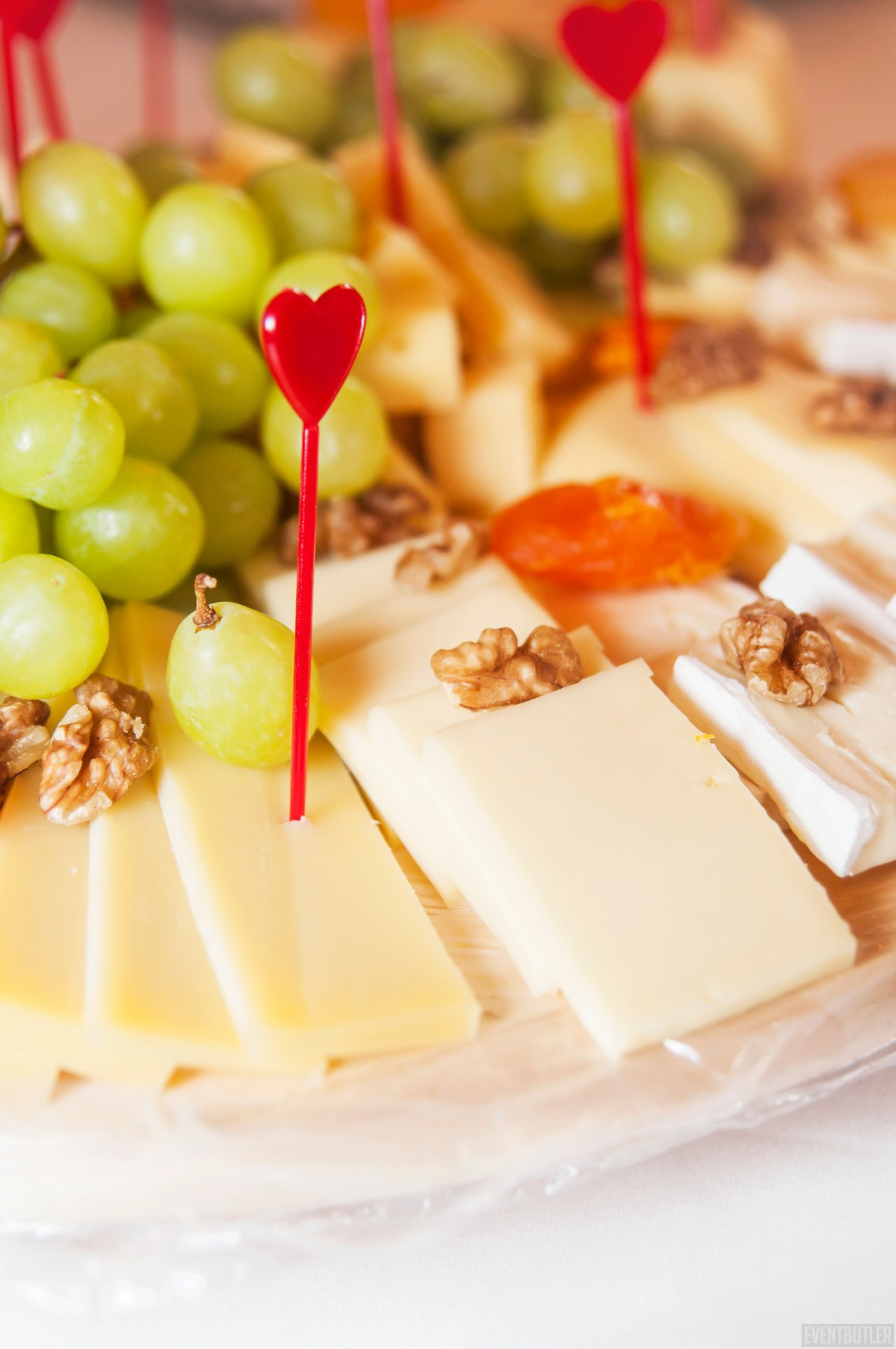 Brisolée-Catering - Catering & Lieferservice in Leuk-Stadt