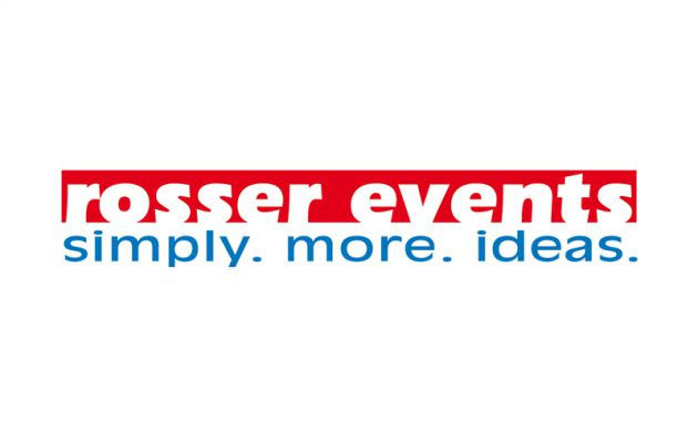 rosser events | simply. more. ideas. - Agenturen & Veranstalter in ...