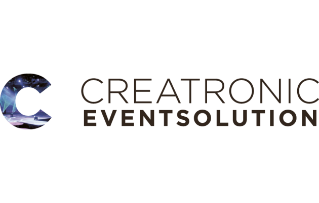 Creatronic | Event Solution - Mobiliar | Technik | Transport in Zürich