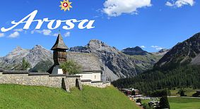 Arosa Tourismus | MICE