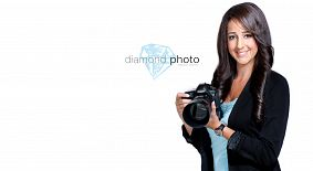 diamond photo & diamond moments