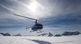 Heli-Events mit Heli-flights.de
