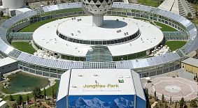 JungfrauPark Events