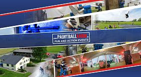 Paintballfarm - Action Events