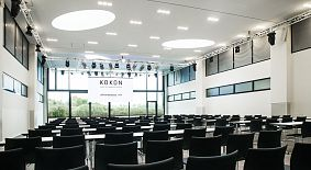 KOKON - Event & Congress Center