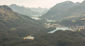 Meetings & Incentives in St. Moritz und Engadin