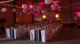 Birken Ranch Event Location