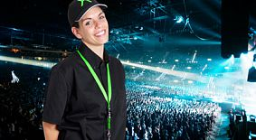 StaffX Eventpersonal und VIP-Hostessen