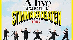 A-live - Acappella Entertainment