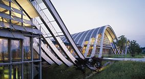 Zentrum Paul Klee | Event & Congress Location