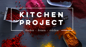 Kitchen Project Luzern