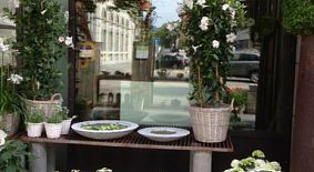 Blumen Linder | Feste & Events