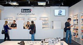 Basel Tourismus - Culture Unlimited
