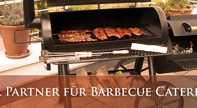 BBQ - Barbecue-Catering