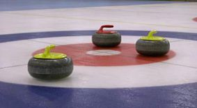 Curlingspass in Interlaken oder Grindelwald