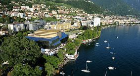 Montreux Music & Convention Centre (2m2c)
