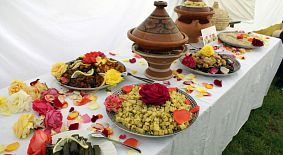 Petit Beyrouth - Catering und Partyservice