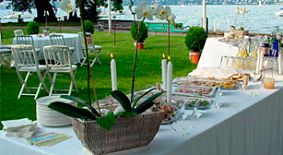 V.P. Catering und Co.