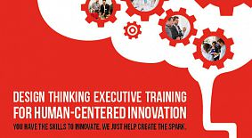 Design Thinking Executive Training
