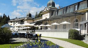 WALDHAUS FLIMS Alpine Grand Hotel & Spa *****