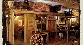 Kentucky Saloon & Steakhouse
