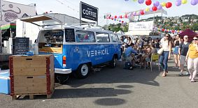 Vertical Coffee Roasters Kaffee Catering