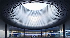 Messe Basel / Event Halle