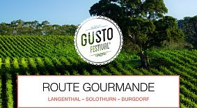 Gustofestival – Route Gourmande