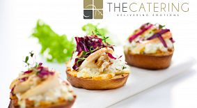THE CATERING | Delivering Emotions GmbH
