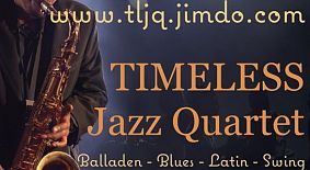 TIMELESS Jazz Quartet