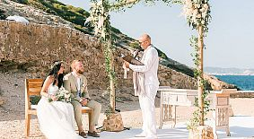 Destination Weddings - Heiraten auf Ibiza oder in Kapstadt