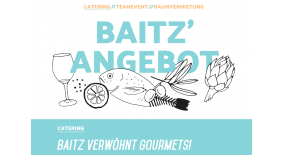 BAITZ | Events & Caterings