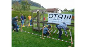 OTA- Outdoor Training Academy