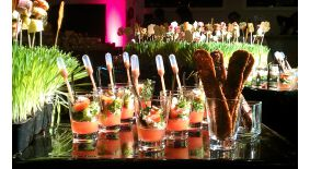 Henris | Catering & Events