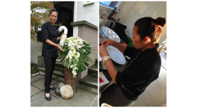 Tanadee Thai Catering