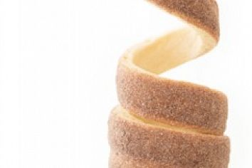 Toth's Chimney Cake - Catering Service & One-Site Baking