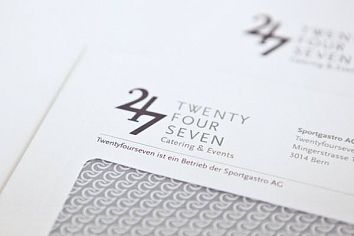 Twentyfourseven | Catering & Events