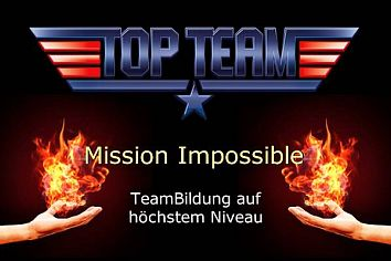 TopTeam - Mission impossible