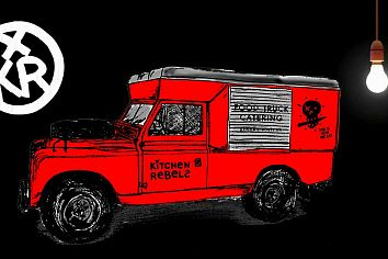 Kitchen Rebels Catering & Events
