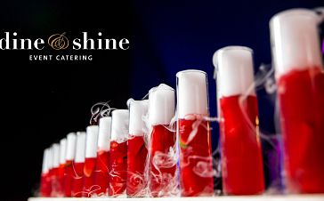 dine&shine - Event Catering