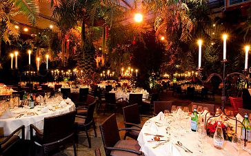 Giardino Verde | Events & Catering am Uetliberg