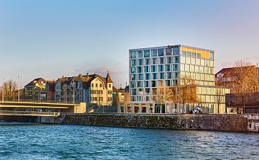 H4 Hotel Solothurn