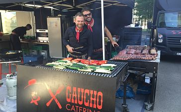 Gaucho Catering