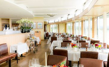 Sonnenberg Restaurant & Convention Center