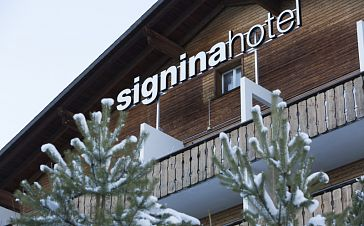 signinahotel | Firmenevents in den Bergen