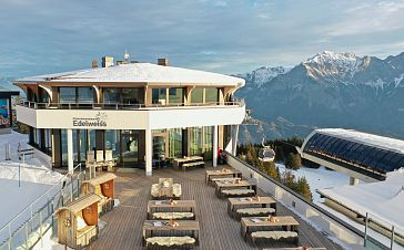 Panoramarestaurant Edelweiss